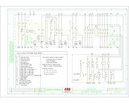 abb power circuit breaker wiring diagram wiring library for elevation of 1000m and below the place because the insulating basic electrical wiring breaker box abb power circuit breaker wiring diagram