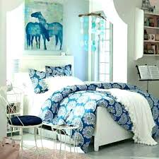 blue white and black bedroom teal ideas for with accents