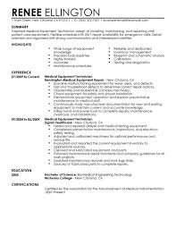 Machine Mechanic Resume Free Resume Example And Writing Download