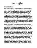 sample evaluation essay on a movie  how to write an evaluation essay on a movie