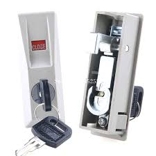 full image for anderson sliding door lock with key sliding patio door keypad lock move the