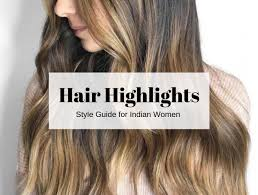 Hair Highlights Color Ideas for Indian Hair (+15 Gorgeous Pics for Inspo) –  The Urban Guide