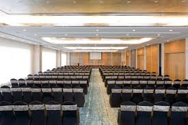 theatre style seating. Fairfield By Marriott Visakhapatnam: Utsav Hall Theatre Style Seating E