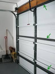 garage door only opens a few inches garage door only opens a few