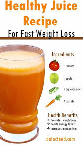 Fresh juice contains the healthy nutrients you need so your body can do what it does best instead of trying to figure out the best way to continue surviving with the. Detox Juices For Weight Loss Pasteurinstituteindia Com