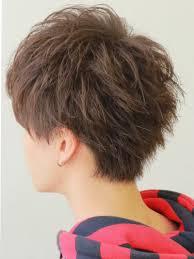 髪型メンズ女子ウケ抜群の刈り上げないヘアスタイル特集 Hairstyle