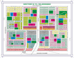 x prime location plot in sector g islamabad for sale