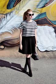 Jan 7 Classic for the new year | Boston fashion, Fashion, Stripe outfits