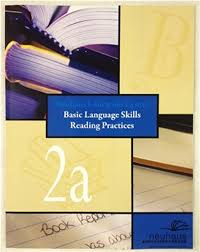 Basic Language Skills Reading Practices Book 2a