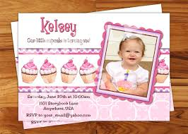 top pilation first birthday party invitation wording which you need make adorable design card for thank