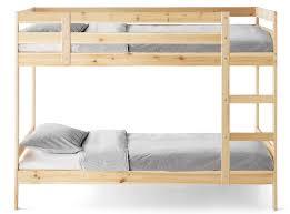 Bunk Beds Bunk Beds Wooden Metal Bunk Beds For Kids Ikea