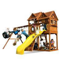 Купить <b>детские</b> игровые <b>площадки</b> для дачи и улицы