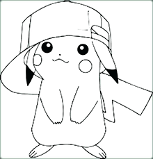 pikachu coloring page coloring pages best of coloring page pictures coloring pages free cute coloring pages