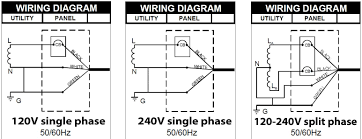 208 volt wiring diagram with single phase 120 motor 6 natebird me 120 Volt Motor Wiring Diagram 208 volt wiring diagram with single phase 120 motor 6