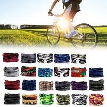 Men Women&#39;s Turban Magic <b>Scarf</b> Outdoor Sports <b>Bicycle</b> ...