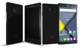 in Yunique black Electronics Yu Smartphone Yu4711 Amazon WzqcTfA