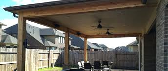 luxurious wood patio covers wooden great roof design ideas cover