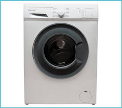 sharp washing machine fully automatic. sharp es-fl55md - b 5.5 kg fully automatic front loading washing machine mrp: rs. 28,990.00. offer: 26,090.00