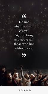 Harry Potter Love Quotes Magnificent 48 Harry Potter Quotes That We Love DIYs