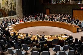 بدء اجتماع مجلس الأمن للتصويت على وقف لإطلاق النار في سوريا – قناة الغد