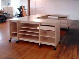 Art Storage Art Studio Furniture Desks 600