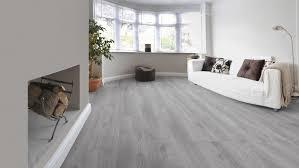Laminate Wood Flooring Light Grey Goliath Plus Shetland Oak Light Grey