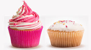 Whats The Difference Between A Cupcake And A Fairy Cake British