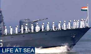 Indian Navy Sailor Eligibility Recruitment Salary Jobs