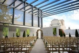 engaged in the lou absolutely in events wedding planner events wedding at st louis art museum