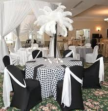 polka dot chair cover black and white polka dot chair covers