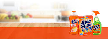 Spic And Span Household Cleaners Multi Surface Cleaning Products