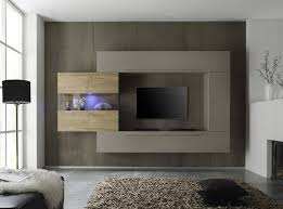 jesse open wall unit composition r61 living room composition wall unit designs and walls