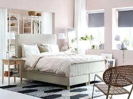 Schlafzimmer Ideen Ikea Boxspringbett