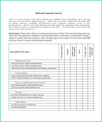 Satisfaction Survey Template Aconcept Co