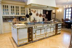 La Cornue Kitchen Designs Enchanting La Cornue Kitchen Designs Ideas La Cornue Kitchen Designs Dasmu