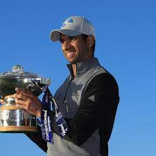 Aaron Rai wins Scottish Open after ...