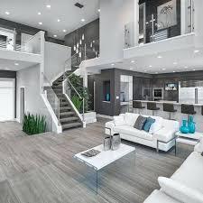 homes contemporary living room modern interior design ideas