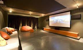 Home Theater Design Decor Small Home Theatre Design Ideas Decor Gallery Simple Living Room 53
