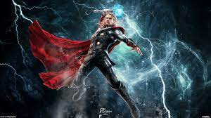 44+ Thor Wallpapers: HD, 4K, 5K for PC ...