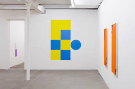 painting on the wallThe Indiscipline of Painting  International abstraction from the