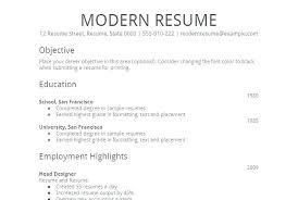 Latest Resume Format Doc Student Resume Format Doc Resume Format For