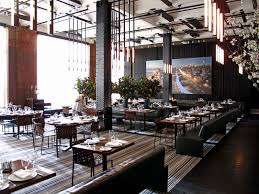 Colicchio & Sons Main Dining Room