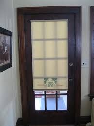 shades for front doorWindows Door Shades For Doors With Windows Ideas 26 Good And