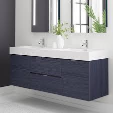 bathroom vanities wall mounted. Tenafly 60\ Bathroom Vanities Wall Mounted