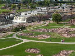 Life Light Sioux Falls 2016 Why Is It Called Sioux Falls September 2016 Michigan Traveler