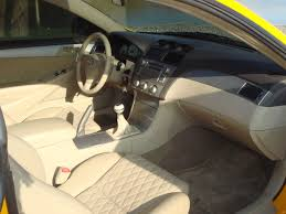 Toyota Solara Manual - amazing photo gallery, some information and ...