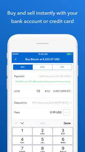 Published thu, jun 27 20199:06 am edtupdated thu, jun 27 201912:00 pm edt. How To Buy And Sell Bitcoins With Coinbase On Iphone And Ipad