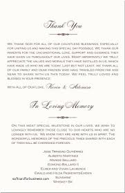 sample wedding program wording great wedding program thank you note images gallery did you