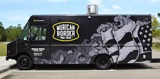 Food Truck Design Food Truck Wrap Design Vintage Illustration Truck Design