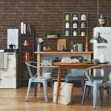 warehouse style furniture. Industrial Chic Kitchen Warehouse Style Furniture E
